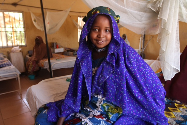 Getting Their Lives Back, Fistula Women in Nigeria