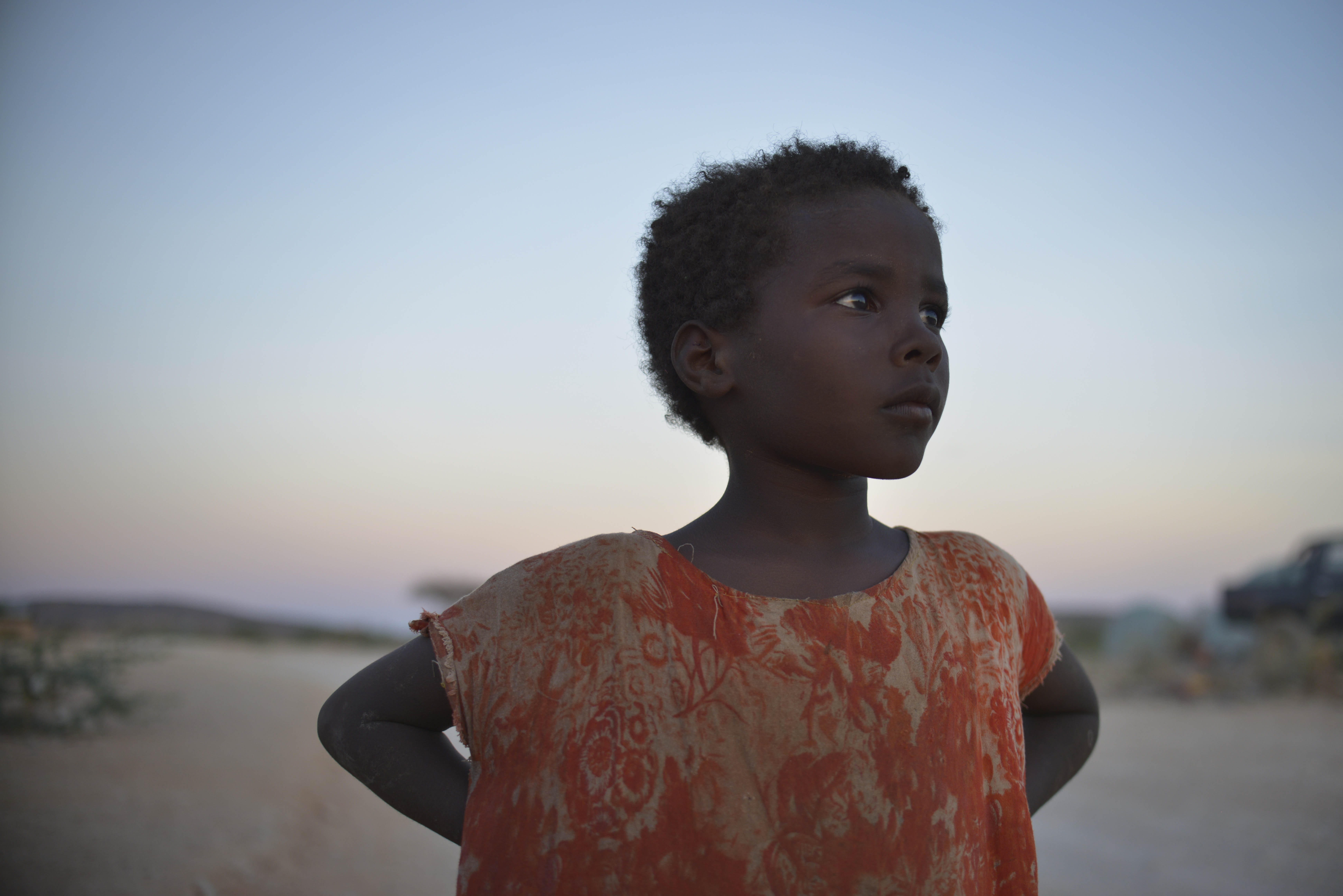 Somalian teini suku puoli