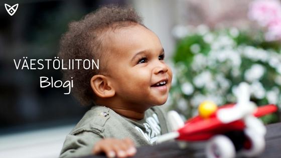 Bildresultat för Väestöliitto blogi kuva